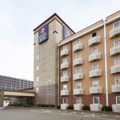 Отель Vessel Hotel Fukuoka Kaizuka Япония, Порт Хаката - отзывы, цены и фото номеров - забронировать отель Vessel Hotel Fukuoka Kaizuka онлайн парковка