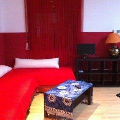 Отель Click & Click Las Ramblas комната для гостей фото 2