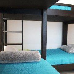 Отель Hostal Mx Coyoacan Мехико комната для гостей фото 4