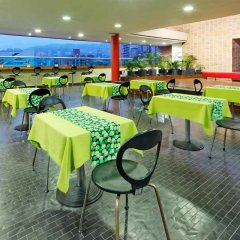Отель Holiday Inn Express Medellin питание