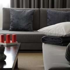 Brasil Suites Hotel & Apartments удобства в номере