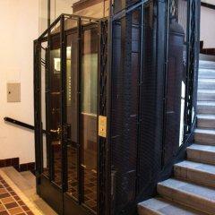 Отель Pension Dormium Австрия, Вена - отзывы, цены и фото номеров - забронировать отель Pension Dormium онлайн балкон