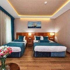 Отель The Meretto Old City İstanbul комната для гостей фото 14