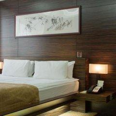 International Hotel Sayen 4* Стандартный номер фото 9