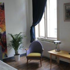 Отель Wienderland B&B Австрия, Вена - отзывы, цены и фото номеров - забронировать отель Wienderland B&B онлайн комната для гостей фото 5