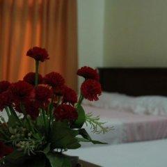 Отель Heavens Holiday Resort Канди в номере фото 2