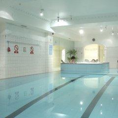 Отель Britannia Sachas Hotel Великобритания, Манчестер - 1 отзыв об отеле, цены и фото номеров - забронировать отель Britannia Sachas Hotel онлайн бассейн
