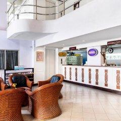 Отель Sawasdee Pattaya Паттайя гостиничный бар