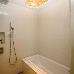 Отель Resorts World Sentosa - Beach Villas ванная фото 2