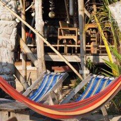 Отель Lanta Island Resort спортивное сооружение