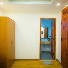 Hong Tung Hotel Далат удобства в номере