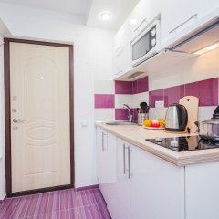 Гостиница Apt on Chetvyortaya Sovetskaya 8 ap16 в номере