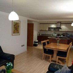 Апартаменты London City Luxury Apartments в номере