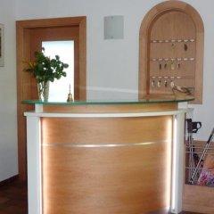 Отель Pension Schlaneiderhof Мельтина интерьер отеля