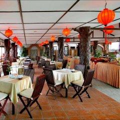 Отель Hoi An Lantern Хойан помещение для мероприятий фото 2