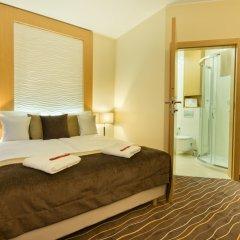 Отель Molo Residence Польша, Сопот - отзывы, цены и фото номеров - забронировать отель Molo Residence онлайн комната для гостей фото 5