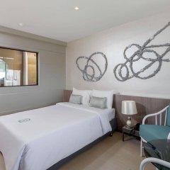Pearl Hotel комната для гостей фото 3