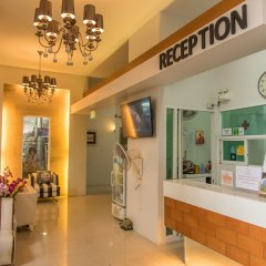 Отель Jula Place Hotel Таиланд, Бухта Чалонг - отзывы, цены и фото номеров - забронировать отель Jula Place Hotel онлайн спа