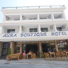 Бутик-отель Aura Турция, Сиде - отзывы, цены и фото номеров - забронировать отель Бутик-отель Aura онлайн бассейн