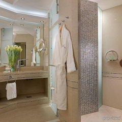 Отель Divani Apollon Palace & Thalasso ванная фото 2