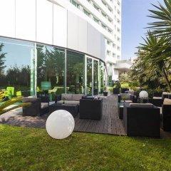 Отель Hf Ipanema Park Порту фото 2