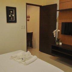 Отель Rishan Village Residences Филиппины, Пампанга - отзывы, цены и фото номеров - забронировать отель Rishan Village Residences онлайн комната для гостей