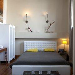 Отель B&B Phileas Fogg Бельгия, Брюссель - отзывы, цены и фото номеров - забронировать отель B&B Phileas Fogg онлайн комната для гостей фото 2