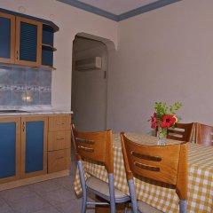 Апартаменты High Life Apartments в номере