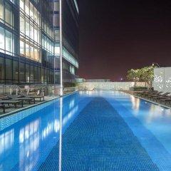 Отель Lotte Hanoi Ханой бассейн фото 3