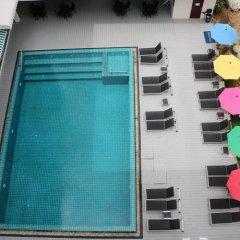 Отель I-Talay Resort фото 2
