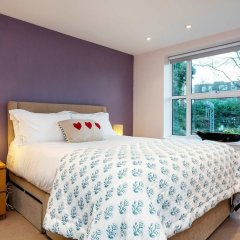 Отель Primrose Family Fun Великобритания, Лондон - отзывы, цены и фото номеров - забронировать отель Primrose Family Fun онлайн комната для гостей фото 2