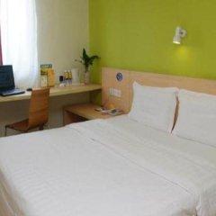 Отель 7 Days Inn Chongqing Fuling Nanmenshan Walk Street Branch комната для гостей фото 4