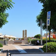 Отель Mocambo Италия, Риччоне - отзывы, цены и фото номеров - забронировать отель Mocambo онлайн