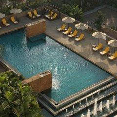 Отель Dusit Princess Srinakarin бассейн
