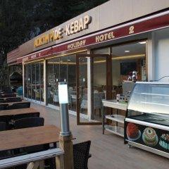 Uzungol Holiday Hotel 2 Турция, Узунгёль - отзывы, цены и фото номеров - забронировать отель Uzungol Holiday Hotel 2 онлайн питание