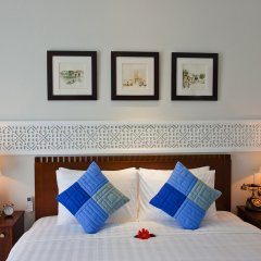 Lantana Hoi An Boutique Hotel & Spa комната для гостей фото 5