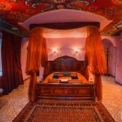 Гостиница Baccara в Челябинске 5 отзывов об отеле, цены и фото номеров - забронировать гостиницу Baccara онлайн Челябинск комната для гостей фото 3