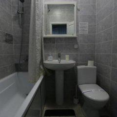 Hostel Emotions Львов ванная