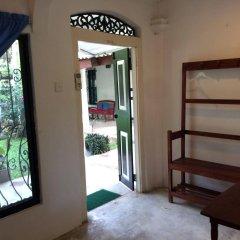 Отель Paradise Garden комната для гостей