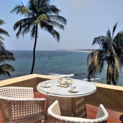 Отель Vivanta By Taj Fort Aguada Гоа фото 9