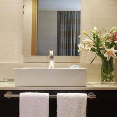 Galaxy Hotel Iraklio ванная фото 2