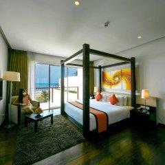 Отель Citrus Waskaduwa комната для гостей фото 4