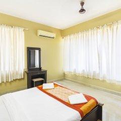 Апартаменты GuestHouser 1 BHK Apartment 4eb8 Гоа комната для гостей фото 5