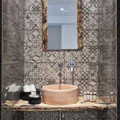 Отель 18 Micon Street ванная
