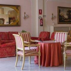 Отель Principe Terme Италия, Абано-Терме - отзывы, цены и фото номеров - забронировать отель Principe Terme онлайн интерьер отеля фото 2