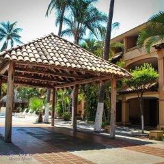 Margaritas Hotel & Tennis Club фото 7