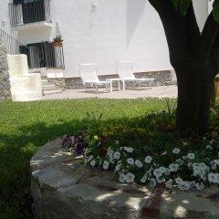 Отель Villa Marilisa Конка деи Марини спортивное сооружение