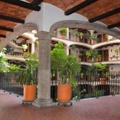 Hotel Posada Guadalajara фото 3