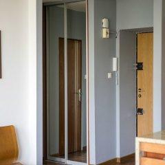 Отель Apartment4you Centrum 1 Варшава сауна