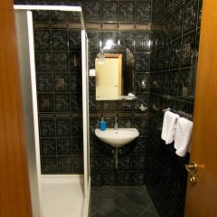 Апартаменты Villa Kalina Apartments Банско ванная